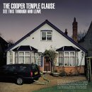 See This Through And Leave - The Cooper Temple Clause - Album Cover