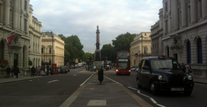 Waterloo Place 2013
